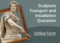 Sculpture Shipping Quotation